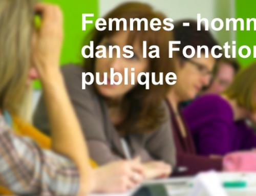 Protocole sur l'égalité professionnelle entre les femmes et les hommes dans la Fonction publique : la FSU a décidé de signer