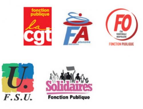 9 OCTOBRE SE MOBILISER POUR D'AUTRES CHOIX POUR LES SERVICES PUBLICS