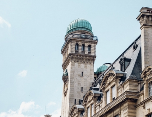 Intervention du SNASUB : réunion de rentrée à la Sorbonne