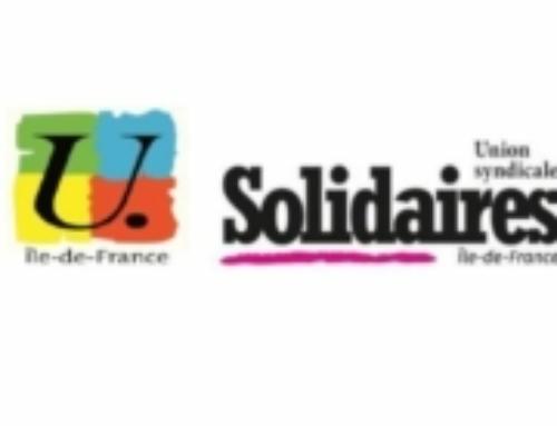 Le 1er mai pour l'emploi, les salaires, les services publics, la protection sociale, les libertés et la paix dans le monde.