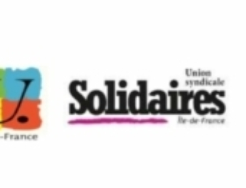 DANS L'ACTION LE 23 AVRIL ET LE 1ER MAI : manifestation le 23 avril à Paris, à 14H, place d'Italie en direction de la Bastill